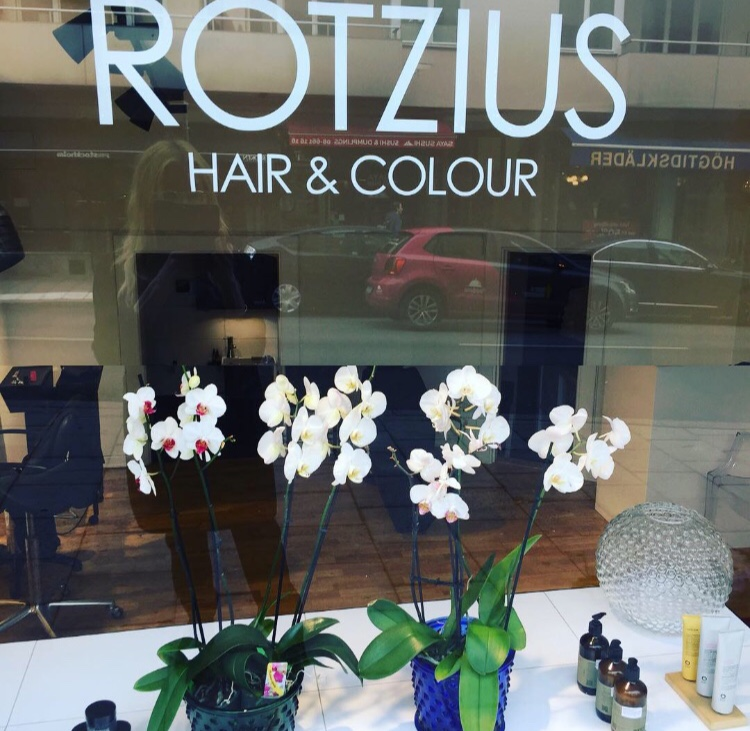 Rotzius Hair & Colour